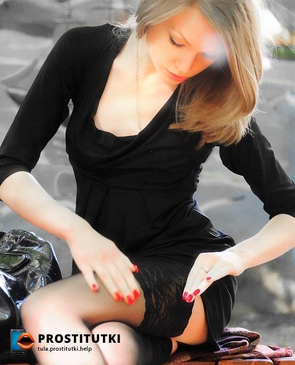 Проститутка Лера - Тула