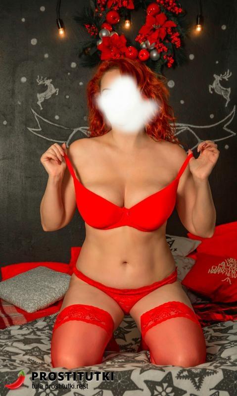 Проститутка Лена - Тула
