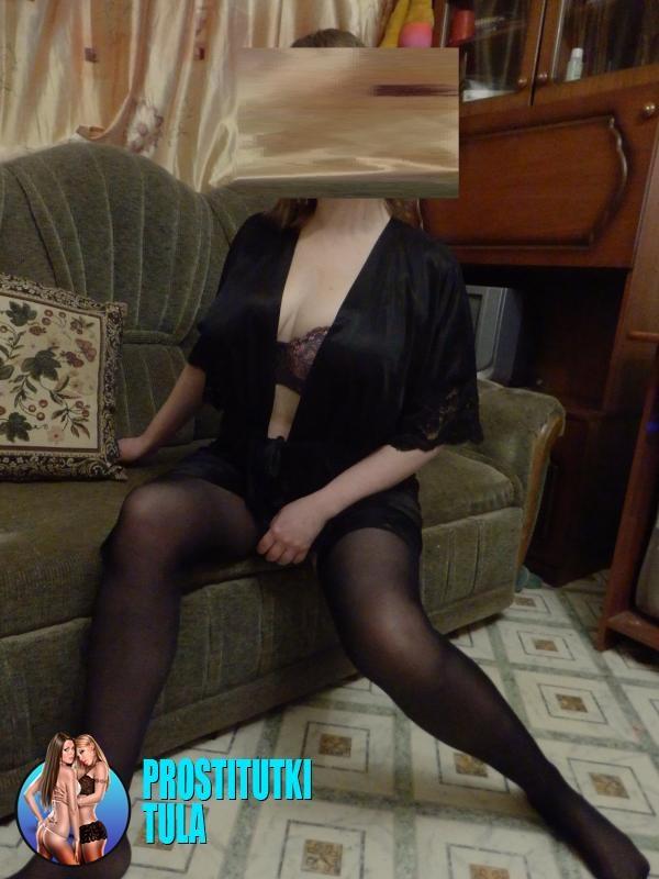 Проститутка Оленька - Тула