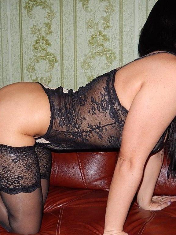 Проститутка Инга - Тула