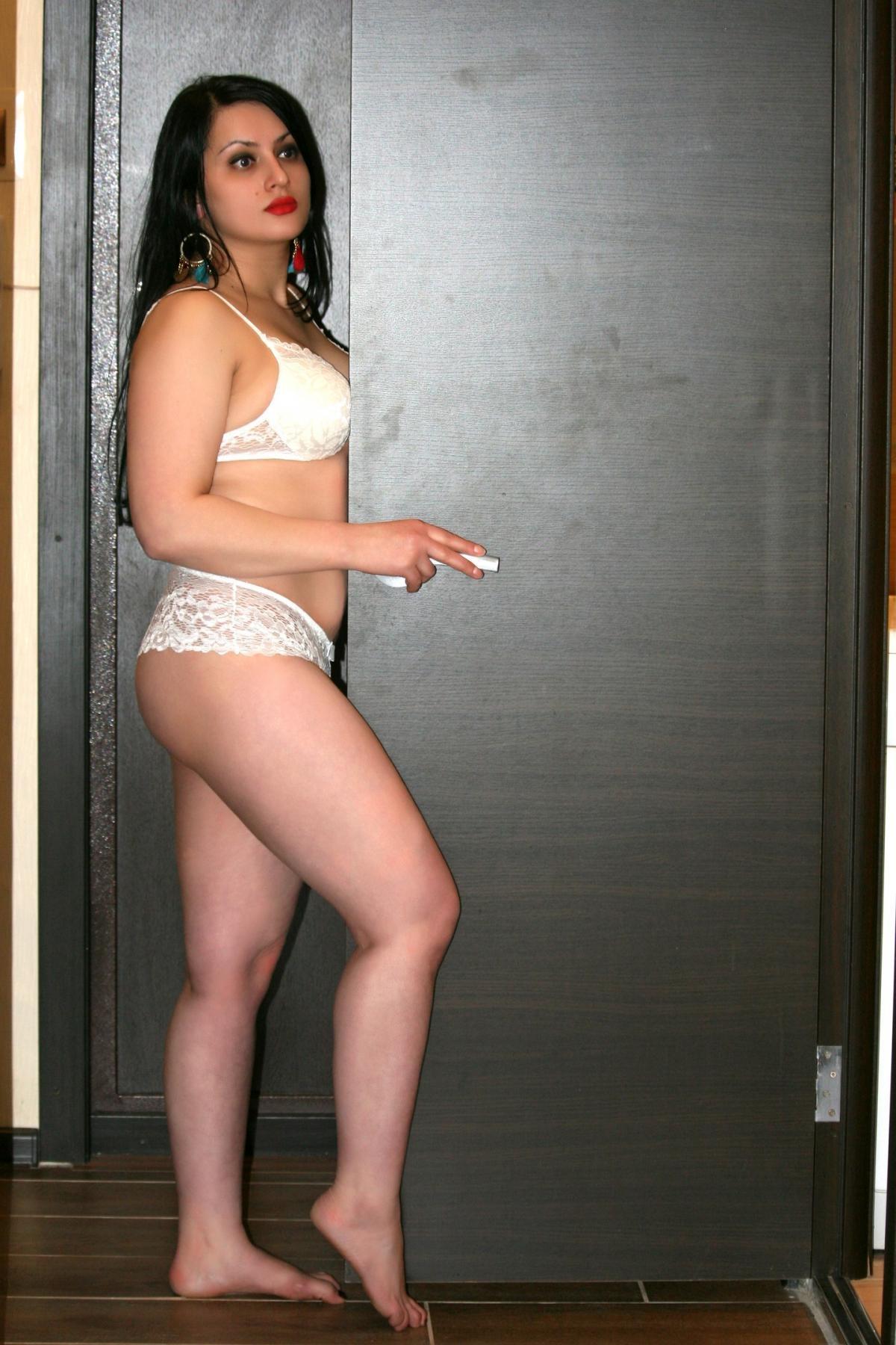 Проститутка Мадлена - Тула